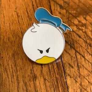 3/$20 Disney Donald Pin